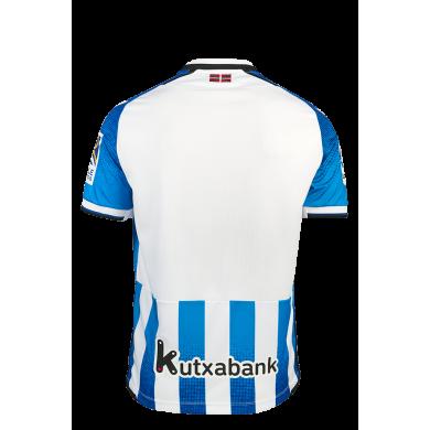 Camiseta Real Sociedad 1ª Equipación 2021/22 Niño