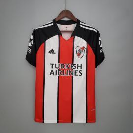 Camiseta River Plate Tercera Equipación 2021-2022