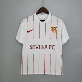 Camiseta Sevilla FC 1ª Equipación 2021/2022