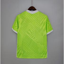 Camiseta VfL Wolfsburg Primera Equipación 2021-22