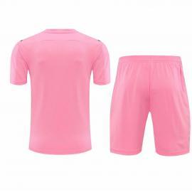 Camiseta de Portero Borussia Dortmund 2020/2021 Rosa