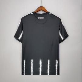 Camiseta de fútbol del Corinthians segunda equipación 2021/2022