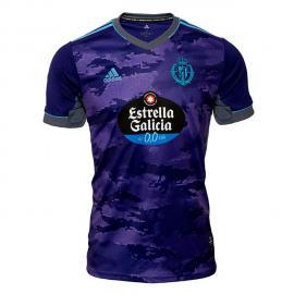 Camisetas Real Valladolid 2ª Equipación 2021-22