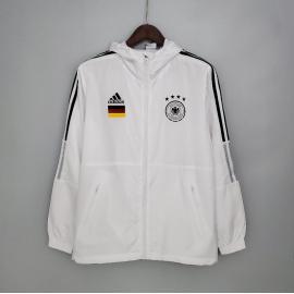 Rompevientos 2021 Alemania Blanco