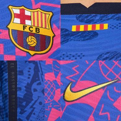 Camiseta Barcelona Tercera Equipación 2021-2022