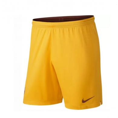 2018-2019 AS Roma Third Shorts