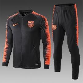 2018-2019 AS Roma Third Shorts