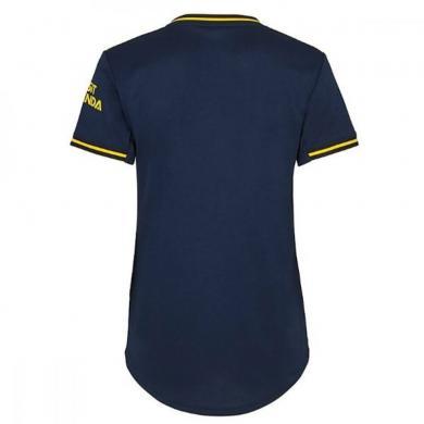Camiseta Arsenal FC 3ª Equipación 2019/2020 Mujer