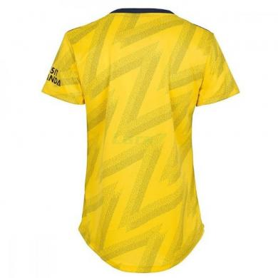 Camiseta Arsenal FC 2ª Equipación 2019/2020 Mujer