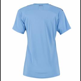 Camiseta Manchester City 1ª Equipación 2019/2020 Mujer