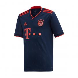 Camiseta Bayern Múnich 3ª Equipación 2019/2020