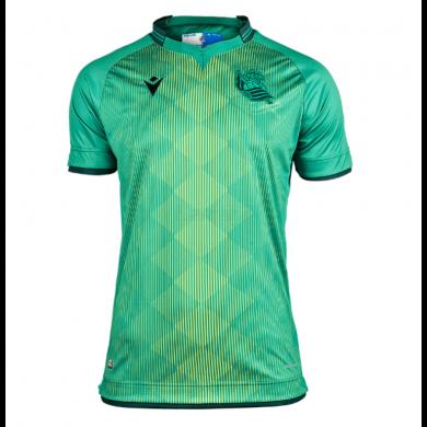 Camiseta Real Sociedad 2ª Equipación 2019/2020