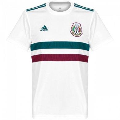 Camiseta México 2ª Equipación 2018