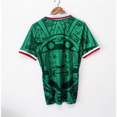 Camiseta México 1ª Equipación 1998