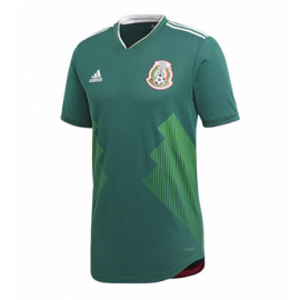 Maillots México DOMICILE 2018 Mujer