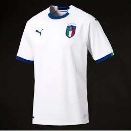 Camiseta Italia 2ª Equipación 2018