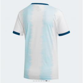 Camiseta Argentina 1ª Equipación 2019 Mujer