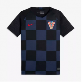 Croacia Copa Mundial DOMICILE MaillotsS FÚTBOL 2018 Mujer