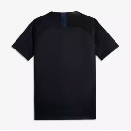 Camiseta Croacia 2ª Equipación 2018 Niños