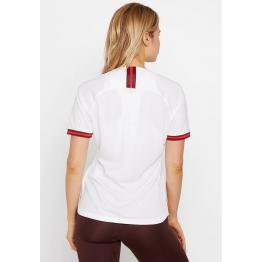 Camiseta Inglaterra 1ª Equipación 2019 Mujer