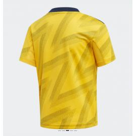 Camiseta Arsenal FC 2ª Equipación 2019/2020 Niño