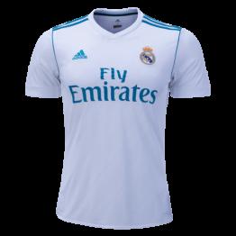 Camiseta 1a Equipación Real Madrid 17-18