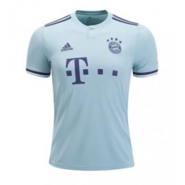 Camiseta 2a Equipación Bayern Munich 18-19