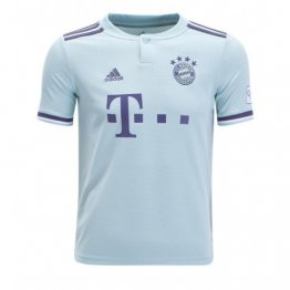 Camiseta 2a Equipación Bayern Munich Niños 18-19