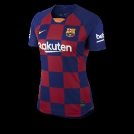 1ª EQUIPACIÓN FC BARCELONA 2019/20 MUJER