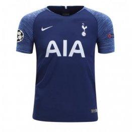 Camiseta 2a Equipación Tottenham Hotspur 18-19 Niños