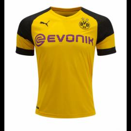 Camiseta 1a Equipación Borussia Dortmund 18-19
