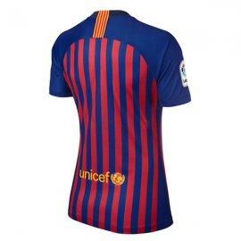 Camiseta 1a Equipación FC Barcelona 18-19 Mujer