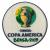 PARCHE CONMEBOL COPA AMERICA  + €2,00