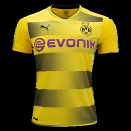 Camiseta 1a Equipación Borussia Dortmund 17-18