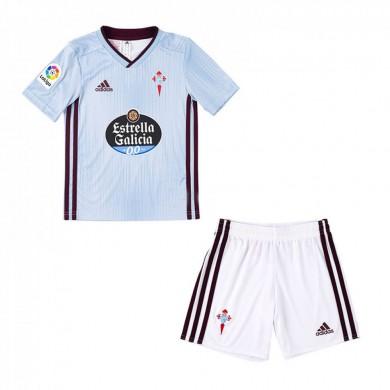 Camiseta Celta De Vigo 1ª Equipación 2019/2020 Niño