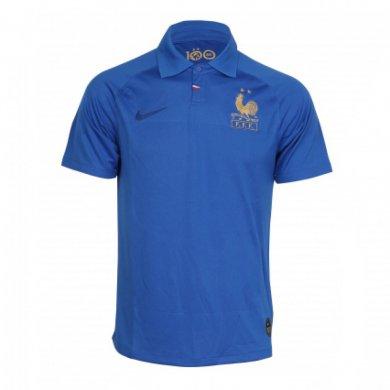 Camiseta Francia 1ª Equipación 2019-2020