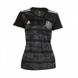 Camiseta México 1ª Equipación 2019 Mujer