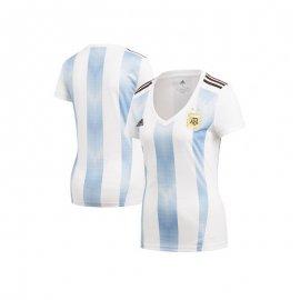 Camiseta Argentina 1ª Equipación 2018 Mujer