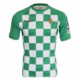 Camiseta De 1ª Real Betis 2019/2020