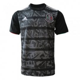 Maillots México DOMICILE 2019 Mujer