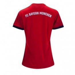 Camiseta 1a Equipación Bayern Munich 18-19 Mujer