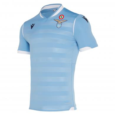 camiseta primera equipación adulto ss lazio 2019/2020