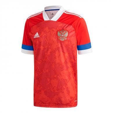 Camiseta primera equipación selección rusa 2019 2020