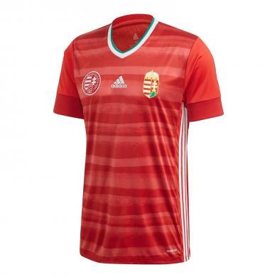 Camiseta primera equipación selección húngara 2019 2020
