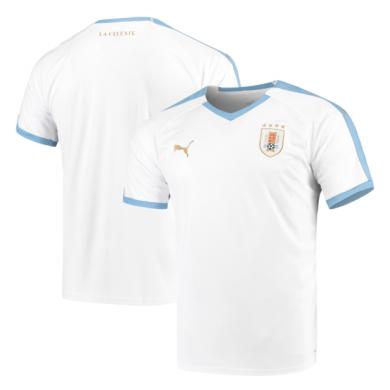 Camiseta Uruguay 1ª Equipación 2019