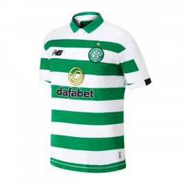 Camiseta De Celtic Glasgow Fc Primera Equipación 2019-2020