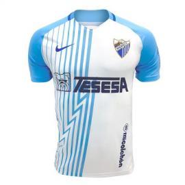 Camiseta 1ª Equipacion Malaga Cf 2020/21