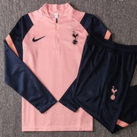 Chaqueta Tottenham Hotspur 2020/2021 Rosa