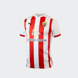 Camiseta De Almería 1ª Equipación 20/21