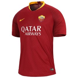 AS ROMA MAGLIA GARA HOME MATCH 2018/19